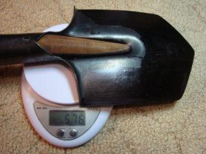 Вес МПЛ