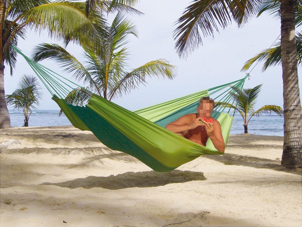 Amazonas Silk Traveller