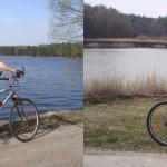 Открытие велосезона 2013 на «Майдане»