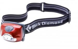Налобный фонарик Black Diamond Cosmo. Обзор