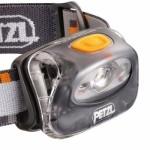 Налобный фонарь Petzl TIKKA PLUS 2. Обзор