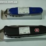 Обзор ножей Victorinox Spartan и Forester