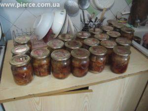 Изготовление ОЧЕНЬ вкусной домашней «бЕндеровской» тушенки
