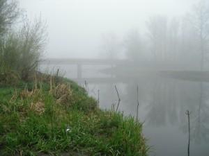 река Стыр
