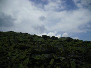 Весенний поход в горы — г. Синяк (Карпаты). День 2, часть 1