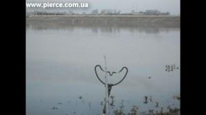 Апрельский карась на фидер. Рыбалка на платнике в Прилбычах
