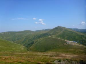 Гора Стиг