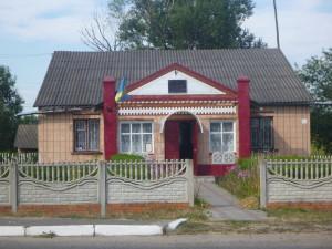 Сельсовет в Крымно