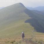 Карпаты. Поход по горам из с.Квасы в с.Быстрица. Часть 1