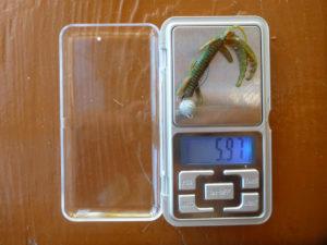 Lucky John Hogy Shrimp